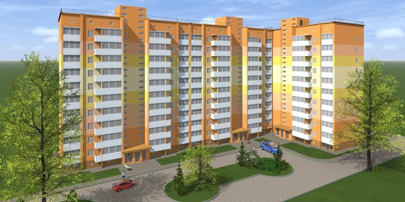 Улица Параджанова, 1